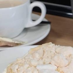 ciasto zpianką natalerzyku
